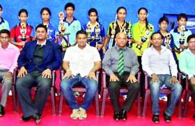 Udaya helps put Kandy on TT map