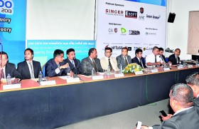 EDEX Expo 2013 – Nation's pioneering education and careers exhibition completes a decade of service