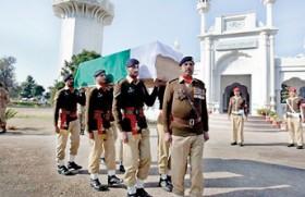 Kashmir violence:  Pakistan hits out at Indian violations