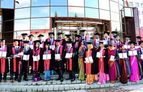 PATHE Study Medicine Congratulates, Our Medical Graduates for Achieving High Scores in ERPM (Former ACT 16) Examination