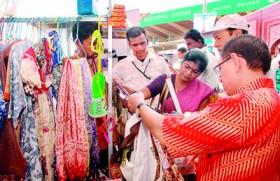 Jaffna trade fair back on January 18