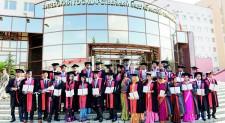 PATHE Study Medicine Congratulates,