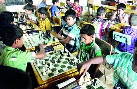 Brothers Anddru and Ayestain grab major honours in 2nd Jaffna Chess festival
