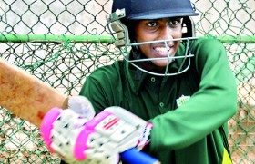Sebastianite Avishka gearing up for bigger challenges