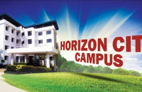 Horizon City Campus – Now in the city of Colombo & within your reach