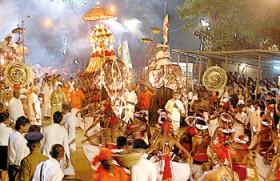 Thousands expected to visit Kelaniya during Perahera week
