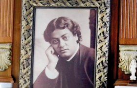 Swami Vivekananda, yoga missionary to the west