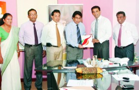 SriLankan Airlines sets up child Psychiatric Unit at LRH