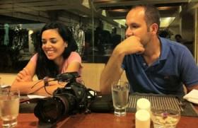 Turkish travel journalists fascinated by Sri Lanka