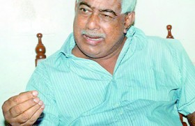 Abu the man who dared for Sri Lankan cricket