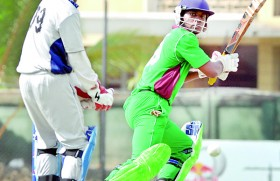 Moratuwa Sharks prevail in thrilling final