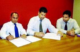 Sri Lanka helps Maldives in ERP solution for fishing industry firm