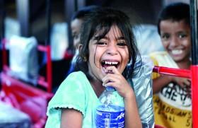 Eliminating poverty and ensuring social justice biggest Lankan challenge : Basil