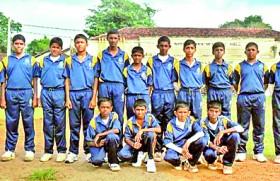 Rahula B in six wicket win