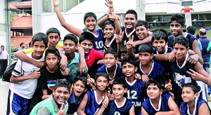 Lyceum International School Gampaha Secured The Top Spot At Recently Concluded All Island Schools Under 10 Table Tennis Championships Organised And