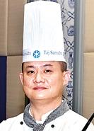 Chef Bai Ping - Golden-dragon-Chef-Bai-Ping