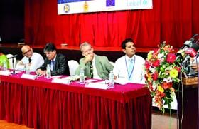 Sri Lanka Foundation launches Capacity Development Project in NE