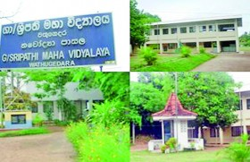Sripathi MV is making great strides in studies and sports