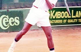 Tennis anyone? The 'Grass-roots' idea