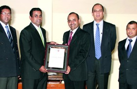 Top companies Dialog and Bodyline comes onboard as training partners of CA Sri Lanka