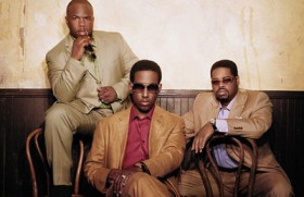 Vladimir Putin hires Boyz II Men to boost the Russian birth rate