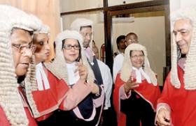 Customs official seeks revision in FR case