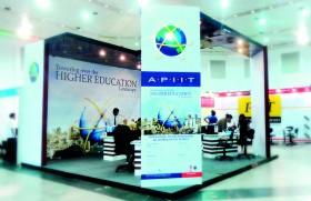 APIIT at EDEX Expo 2013