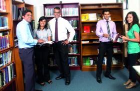 Internal British MBA/MSc at APIIT Graduate School