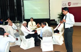 CA Sri Lanka takes visionary leap with new curriculum review