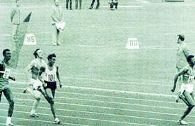 Former track star Wimaladasa laments lack of athletics progress