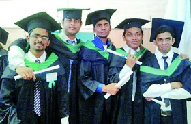 World Class Medical Education at an affordable fee