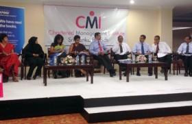 CMI-KPMG evening discussion highlights: