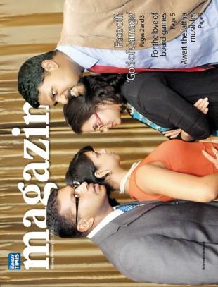 ST Magazine FP