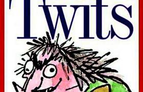 Children prefer 'Twilight' over 'The Twits'