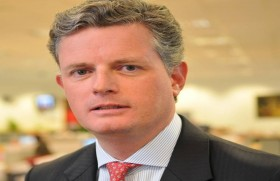Patrick Gallagher appointed CEO for HSBC Sri Lanka and Maldives