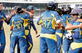 Kudos to the women cricketers!