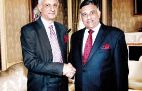 Latimer House: Why Ranil was wrong