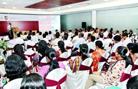 CA Sri Lanka's 'Evening with the President' ends on a high note