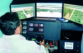 A British Degree in Commercial Pilot Training  to commence soon in Sri Lanka