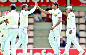 Lankans have to think of Test aspect