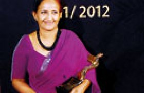 State Tele Awards for  2011, 2012