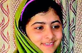 Malala Yousufzai  leaves hospital