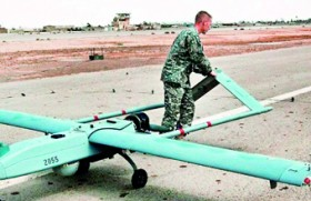 'Drone' a dirty word in the UN lexicon