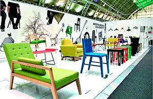 AOD creates the complete UK design  education experience in Sri Lanka