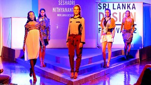 AOD students are given international exposure in fashion, graphics and interior design