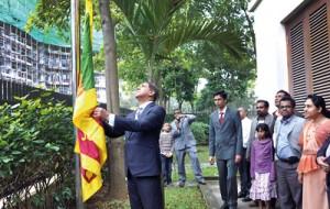 Hanoi-Embassy
