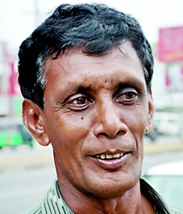 Most of the players on the national team are from the forces, which mean that girls are not motivated to play cricket at the school and club levels. The Sri Lanka Cricket Board should get expert views and do their best to promote the sport among women. - K.G. Premachandra (Parent)
