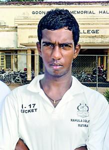 SAM_5433 Harsha Rajapaksha