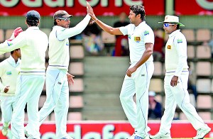 Sri Lankans were out of synch in the Tests against Australia