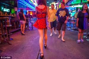 Bangkok beat: Thai officials said that the skit misrepresents the country